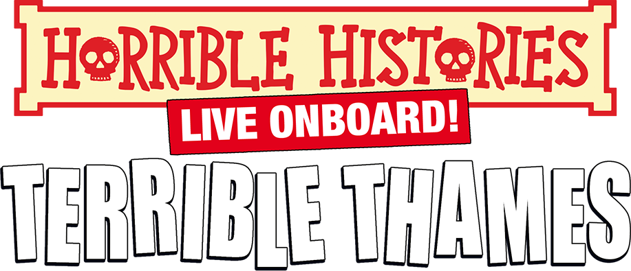 Horrible Histories | Live Onboard! | Terrible Thames